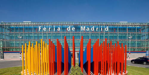 Institution IFEMA de Madrid