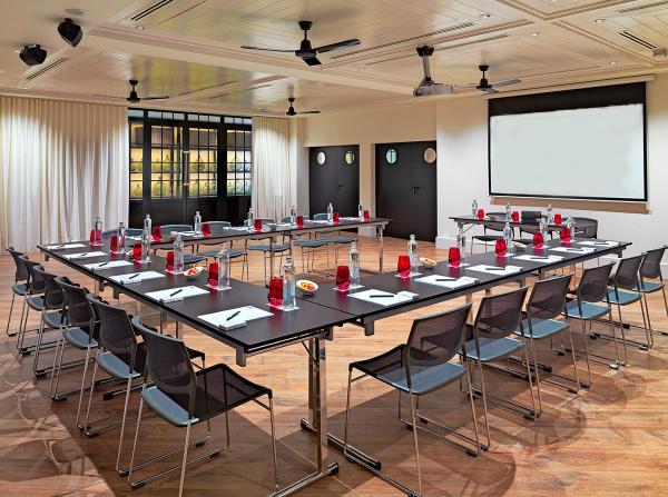 salle de reunion pour un comité de direction
