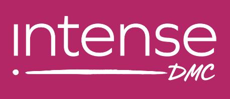 Logo Intense DMC