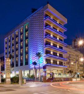 Hotel Mim à Sitges