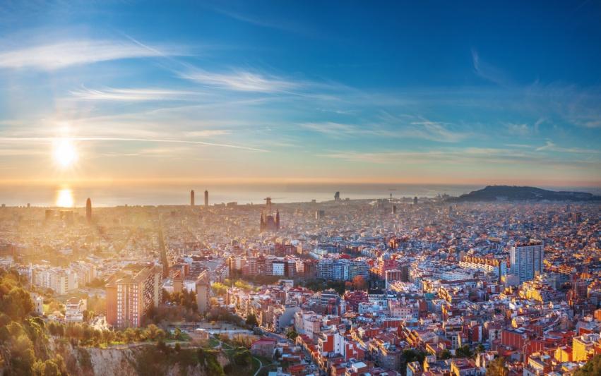 Barcelone, ville idéale pour organiser votre événement